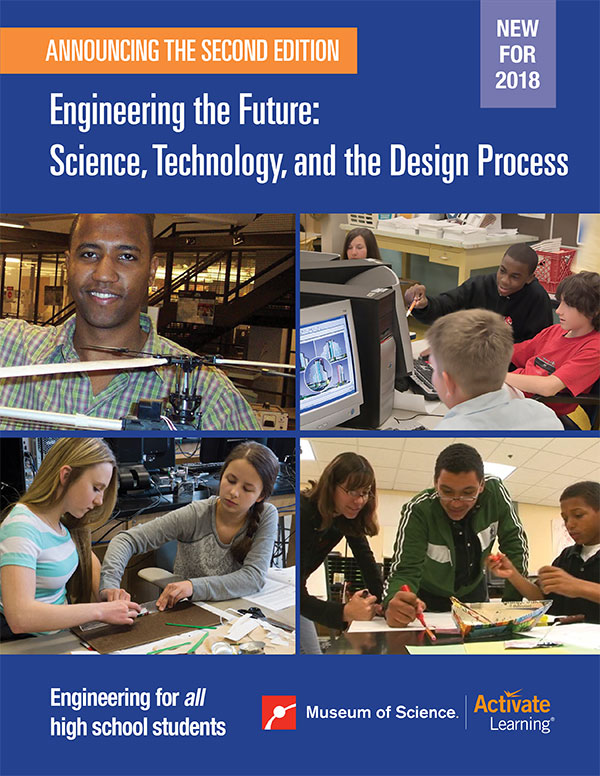 Engineering The Future Activate Learning