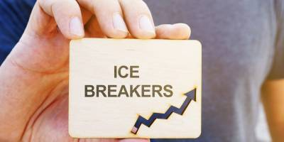 Break the ICE with these Cool Ideas from Teachers